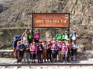Cheapest Inca Trail Tour