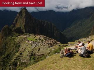 Inca Trail Expedition