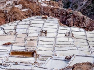 Maras Moray & Salt Mines Tour