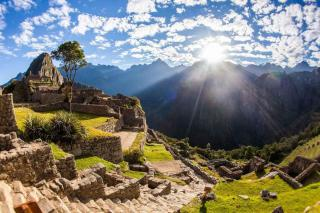 Inca Trail Hike Tour